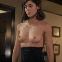 "Lizzy Caplan Nude Sex Scene From ""Masters of Sex"""