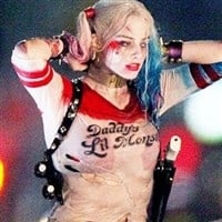 "Margot Robbie Nude ""Suicide Squad"" Behind-The-Scenes Footage Leaked"