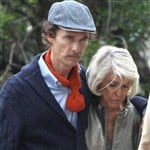 Matthew McConaughey Is Dying From AIDS