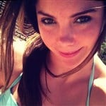 McKayla Maroney Bikini Instagram Video