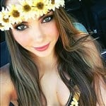 McKayla Maroney Slutty At Coachella