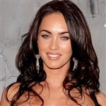 Megan Fox Sweaty Nude Pic