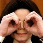 Michael Jackson Pees For Children