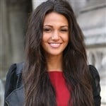 Michelle Keegan Epic Leaked Topless Photo