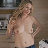 "Michelle Williams Nude Sex Scene From ""Incendiary"""