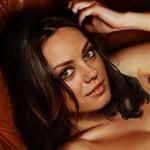 Mila Kunis Nude Photo Leaked