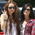 Are Miley Cyrus And Demi Lovato Dating Again?