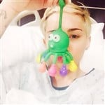 Miley Cyrus Hospitalized, Seizure Caught On Tape
