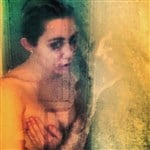 Miley Cyrus Topless Shower Pic Is So Meta