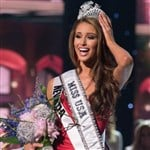 Miss USA Nia Sanchez Claims She Can Not Be Raped
