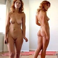 Caroline Vreeland  nackt