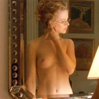 "Nicole Kidman Nude Scene From ""Eyes Wide Shut"""
