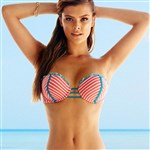 Nina Agdal For SI Swimsuit 2014