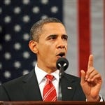 Obama State Of The Union Speech Leaked To The Internet
