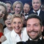 Epic Liberal Circle Jerk Breaks Out At The Oscars