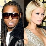 Paris Hilton Caught In Bed With Lil Wayne