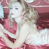 Peyton List Naughty Lingerie Obsession