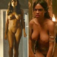 Rosario Dawson Nude Ultimate Compilation