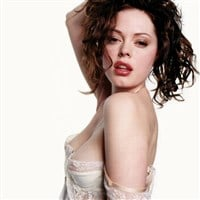 Rose McGowan's Hottest Moments Video