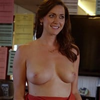 Sarah Power Nude Titties Debate