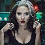 Scarlett Johansson Goes Emo