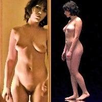 Ideal Scarlett Johansson Totally Naked Images