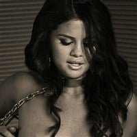 Selena gomez tied up naked