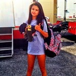 Selena Gomez Walk Of Shame With No Pants
