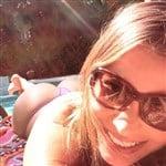 Sofia Vergara Tweets A Thong Pic