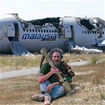 Steven Spielberg Shot Down Malaysia Airlines Flight MH17
