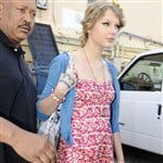 Taylor Swift Joins Dangerous Street Gang MS-13