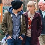 Taylor Swift Molested Harry Styles