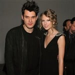 John Mayer Plans Kinky Sex With Taylor Swift