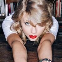"Taylor Swift Promotes ""Prone Bone"" Sex"