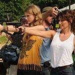 Taylor Swift & Shania Twain Shoot The Homeless