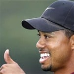 Tiger Woods Had Gay Sex
