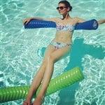 Victoria Justice Tweets Bikini Pics