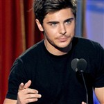 Zac Efron Is Totally NOT Gay