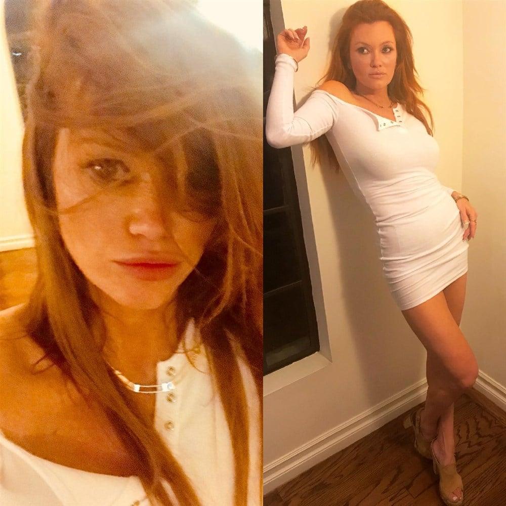 Bella Thorne Nude Behind-The-Scenes Video