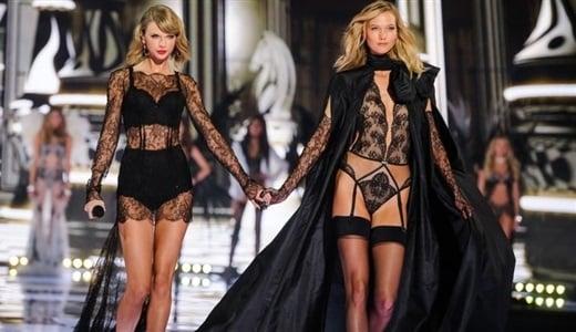 Taylor Swift Karlie Kloss lesbians