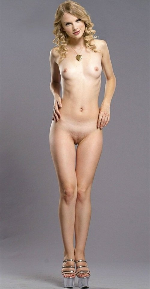 Nude taylor Taylor Swift