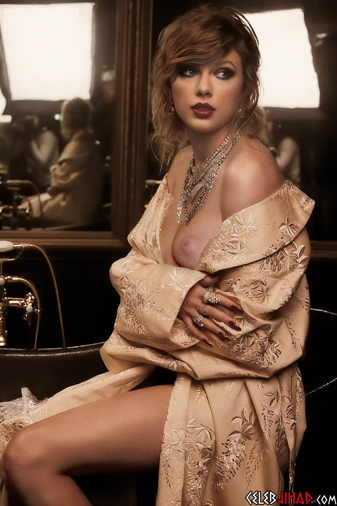 Taylor Swift Nude Selfies And Facial Negotiations Released