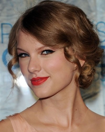 Taylor Swift Topless Cell Phone Pic Leaked-6412