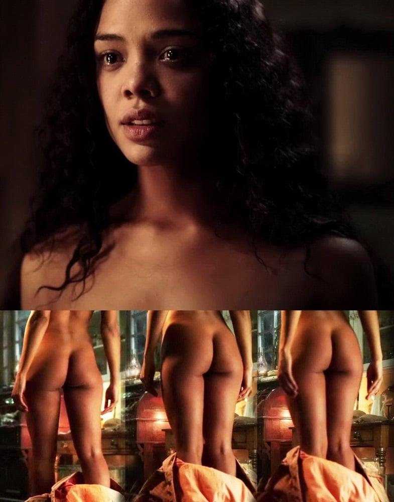 Ia  nackt Tessa Tessa Ia