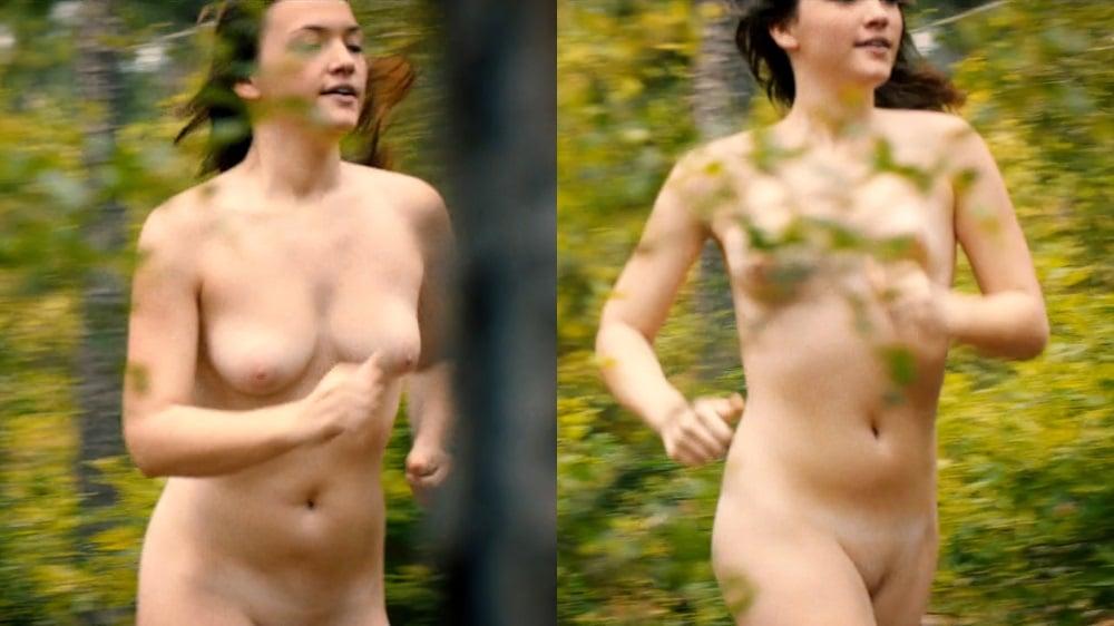 Violett Beane Nude