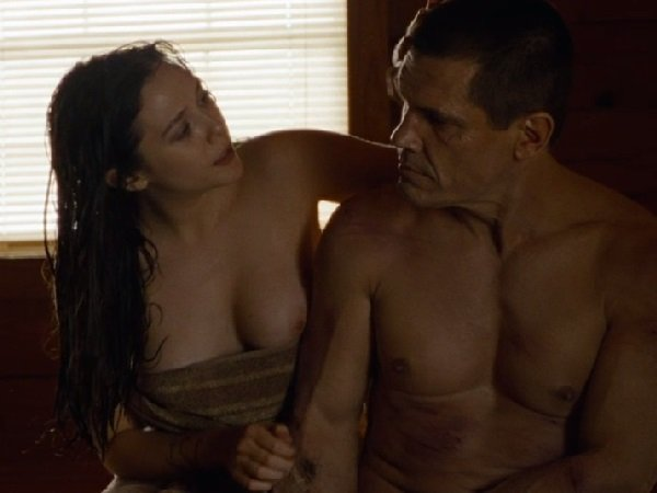 Carter nackt sharon Sharon Carter