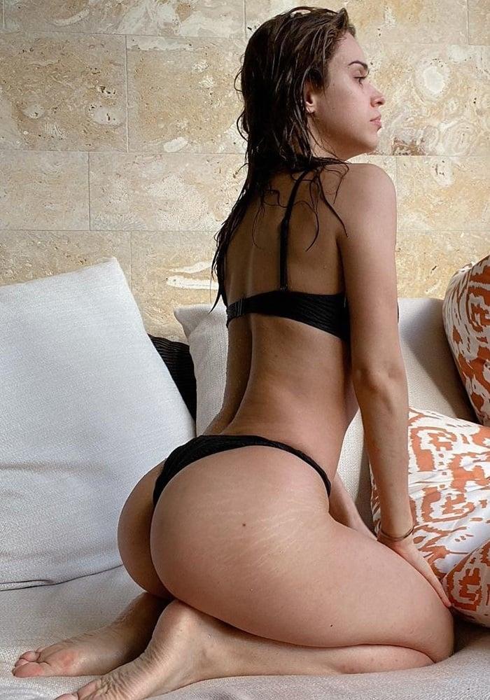 Yanet Garcia ass
