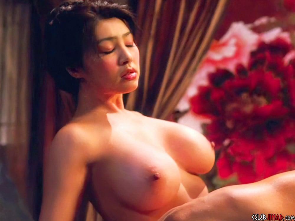 Nackt  Yui Morikawa Yui Morikawa