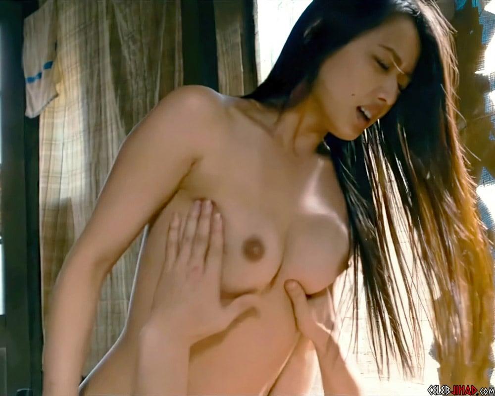 "Yuki Mamiya Nude Sex Scenes From ""Wet Woman in the Wind"""