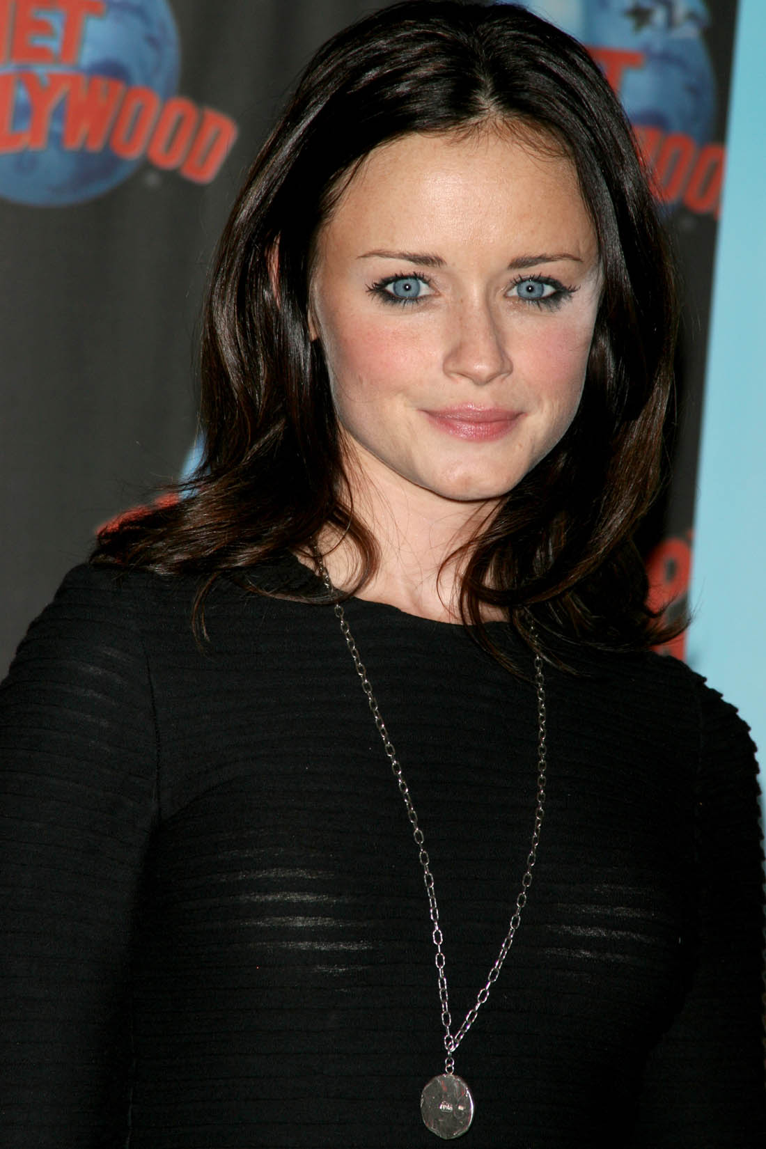 Alexis Bledel - 'Us And Them' Series Screening in New York ...